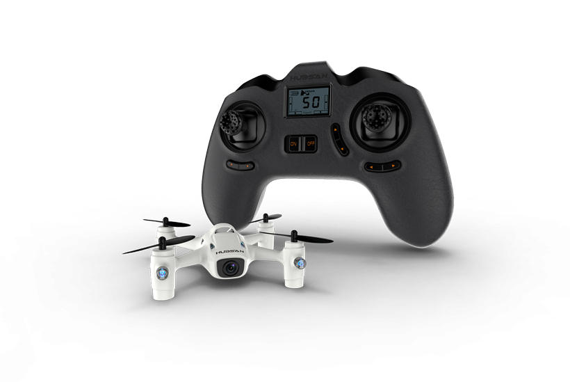 Drones avec caméra