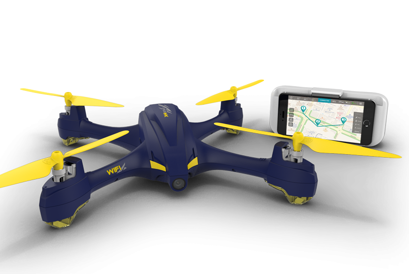 Drones avec caméra WI-FI
