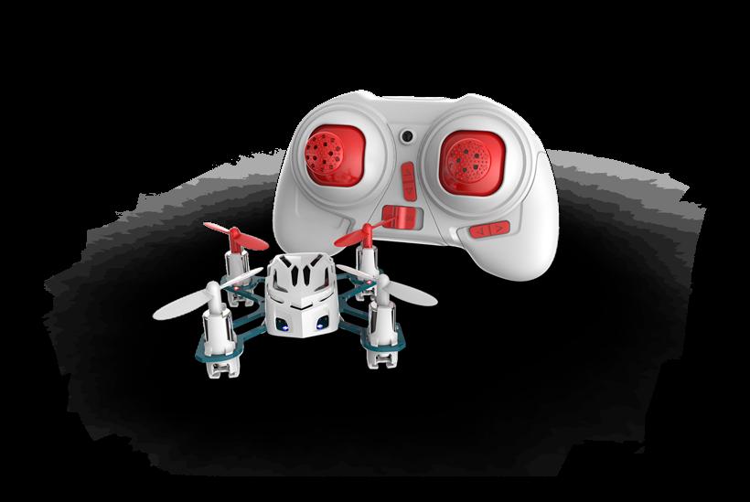 Drones sans caméra