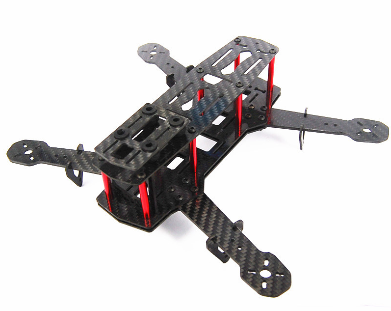 Chassis seuls FPV Racer
