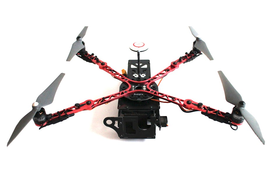 Multirotors ImmersionRC