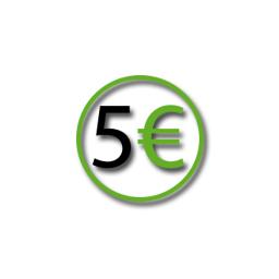 Tout à 5€