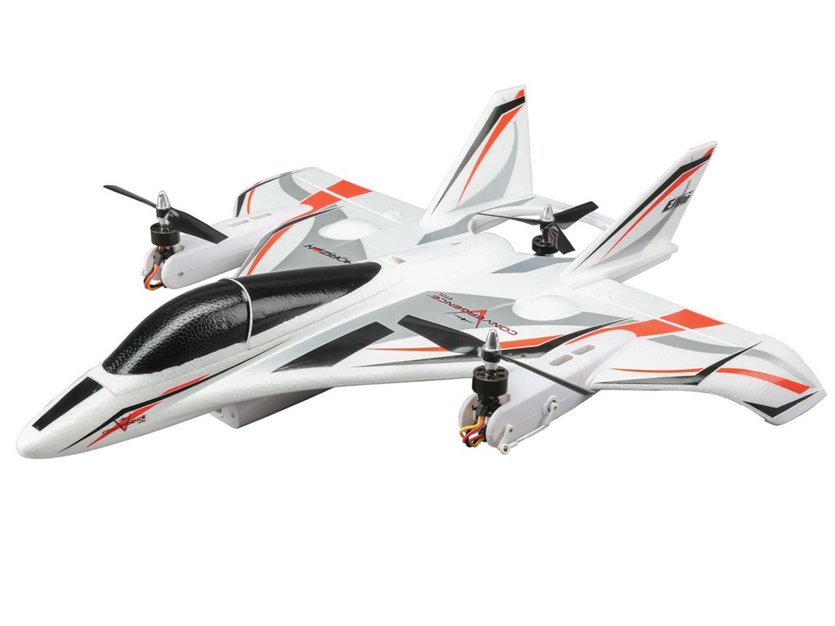 Avions et Ailes volantes Horizon
