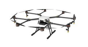 Drone Agricole Dji Agras MG-1