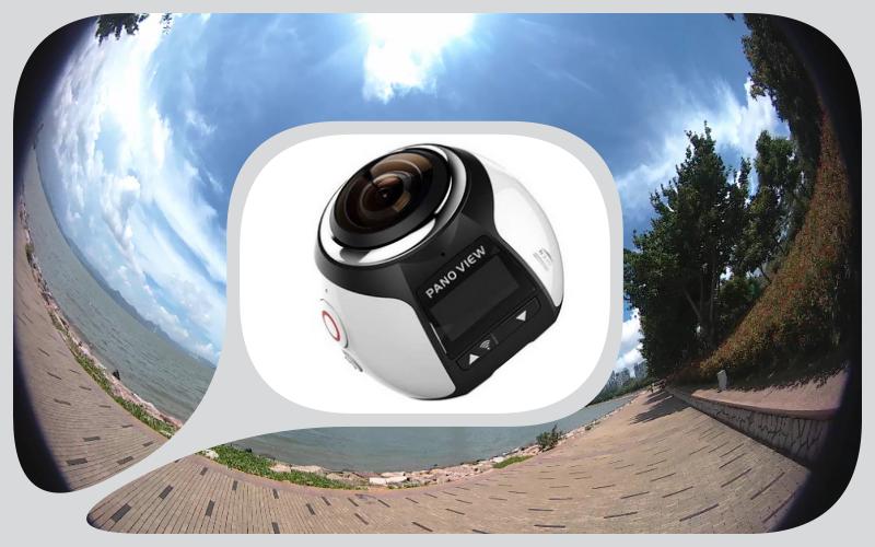 Caméra 360°