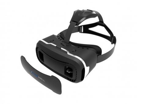 Masques réalité virtuelle