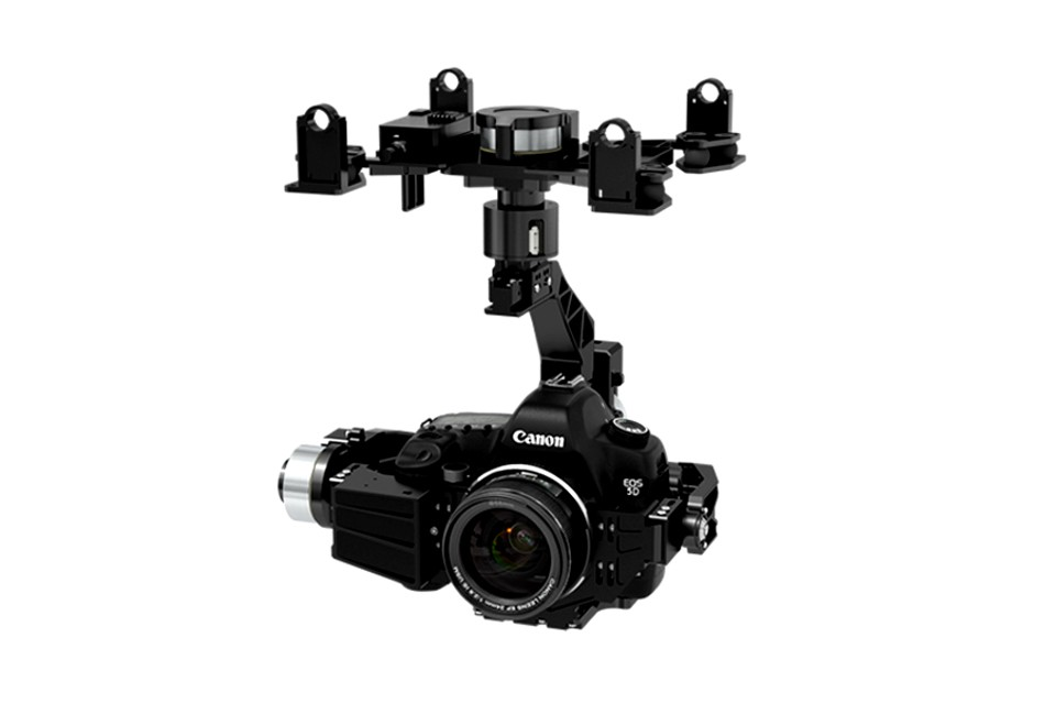 Z15 Canon 5D
