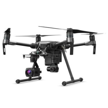 Drones Industriels