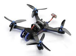 Drones Racer et FPV