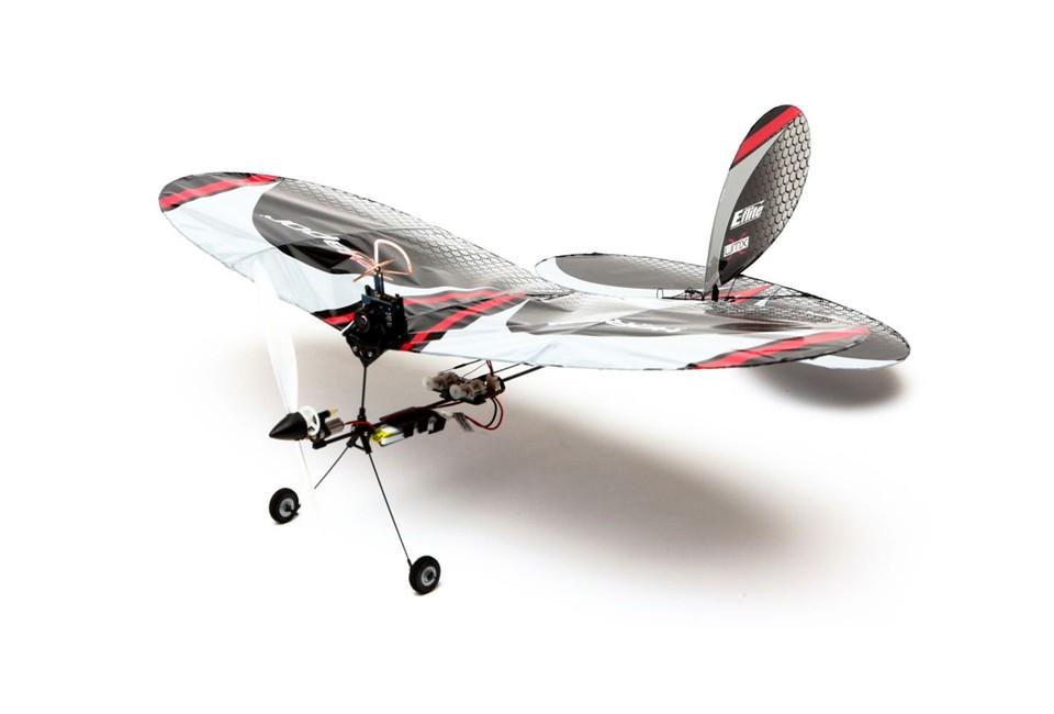Avion Vapor FPV