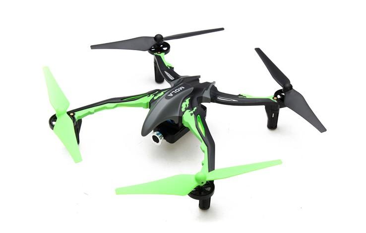 Drones d'Initiation