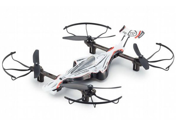 Kyosho Drones Racer