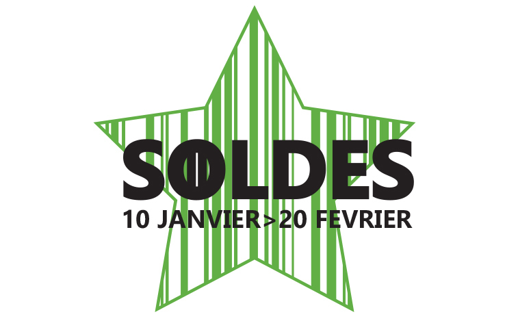 Soldes Hiver 2019