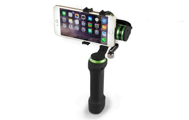 Stabilisateur pour Smartphone
