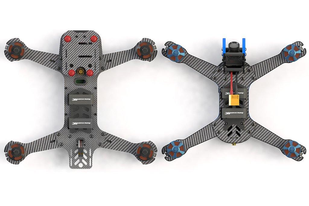 Vortex ImmersionRc