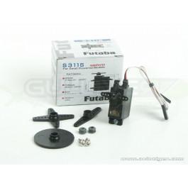 Servo Futaba S3115 Micro
