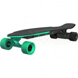 Skateboard électrique Yuneec E-GO 2 Vert
