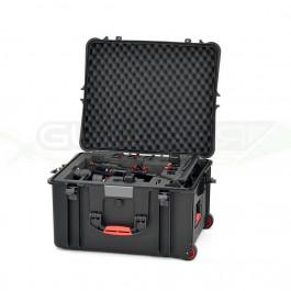 Valise étanche pour Ronin-MX HPRC