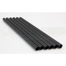 Bras carbone 21.5x325mm quadframe a l'unité