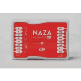 Carte de vol NAZA-M LITE dji hobby