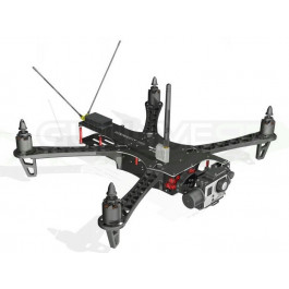 Chassis TBS Discovery Pro