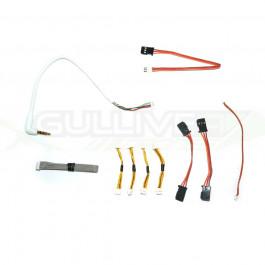 Câbles pack pour Phantom 2 Vision part n°22