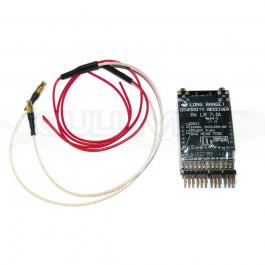 TSLRS RX 700 LR Sherrer UHF