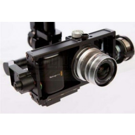 Nacelle Dji Zenmuse Z15 pour Caméra Black Magic Pocket