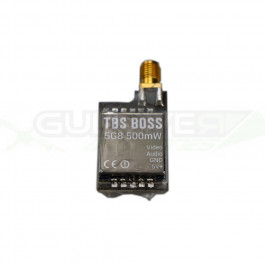 Emetteur vidéo compact 5.8ghz 500mw TBS Boss
