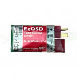 Current sensor pour OSD immersion rc ezosd XT60