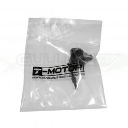 Porte hélice court 5mm CW pour T-MOTOR MT2208/MT2212/MT2216 (à l'unité)