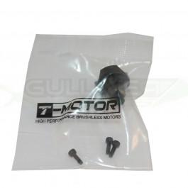 Porte hélice court 5mm CCW pour T-MOTOR MT2208/MT2212/MT2216 (à l'unité)