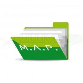 Aide à la création du MAP