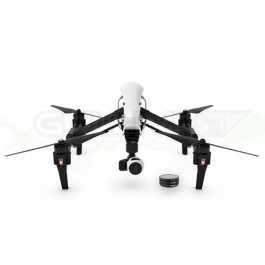 Pack 3 filtres PL/ND8/ND16 pour DJI Inspire 1 et Osmo - Polar Pro