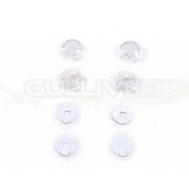 Protection LED pour Phantom 4 Adv/Pro DJI