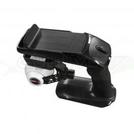 Nacelle/steadycam à main pour camera Q500 Yuneec