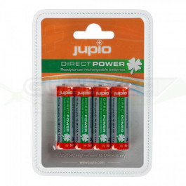 Piles rechargeables AA Direct Power