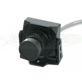 Caméra Fatshark 700TVL CCD PAL - Boitier plastic