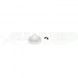 LED avant blanche et cache pour Q500