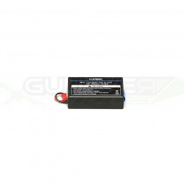 Batterie LiIon 5200mAh 1-Cell / 1S 3.6V : ST10