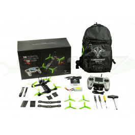 TBS Vendetta RTF Backpack Bundle