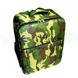 Sac à dos camouflage pour Phantom 1 et 2