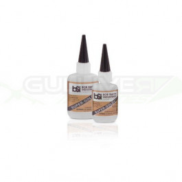 Super-Gold+ colle cyano moyenne pour mousses (14 g).