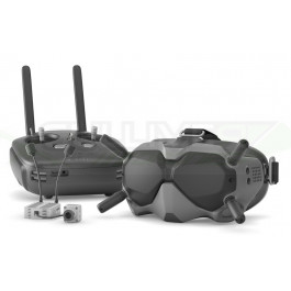 Dji FPV Goggles Fly more combo