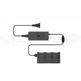 Station de recharge 3 batteries pour Dji Spark