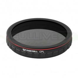 Filtre CPL 4K pour DJI Zenmuse X4S - Freewell