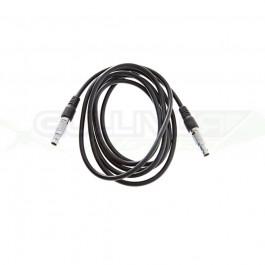 Câble data pour Dji Focus (2m)