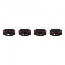Pack de 4 filtres Standard pour Dji Mavic Air