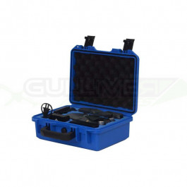 Valise rigide pour DJI Mavic Pro - Compact - Bleu