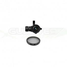 Filtre à polarisation circulaire 4K pour DJI Zenmuse X5/X5R/X5S - Freewell